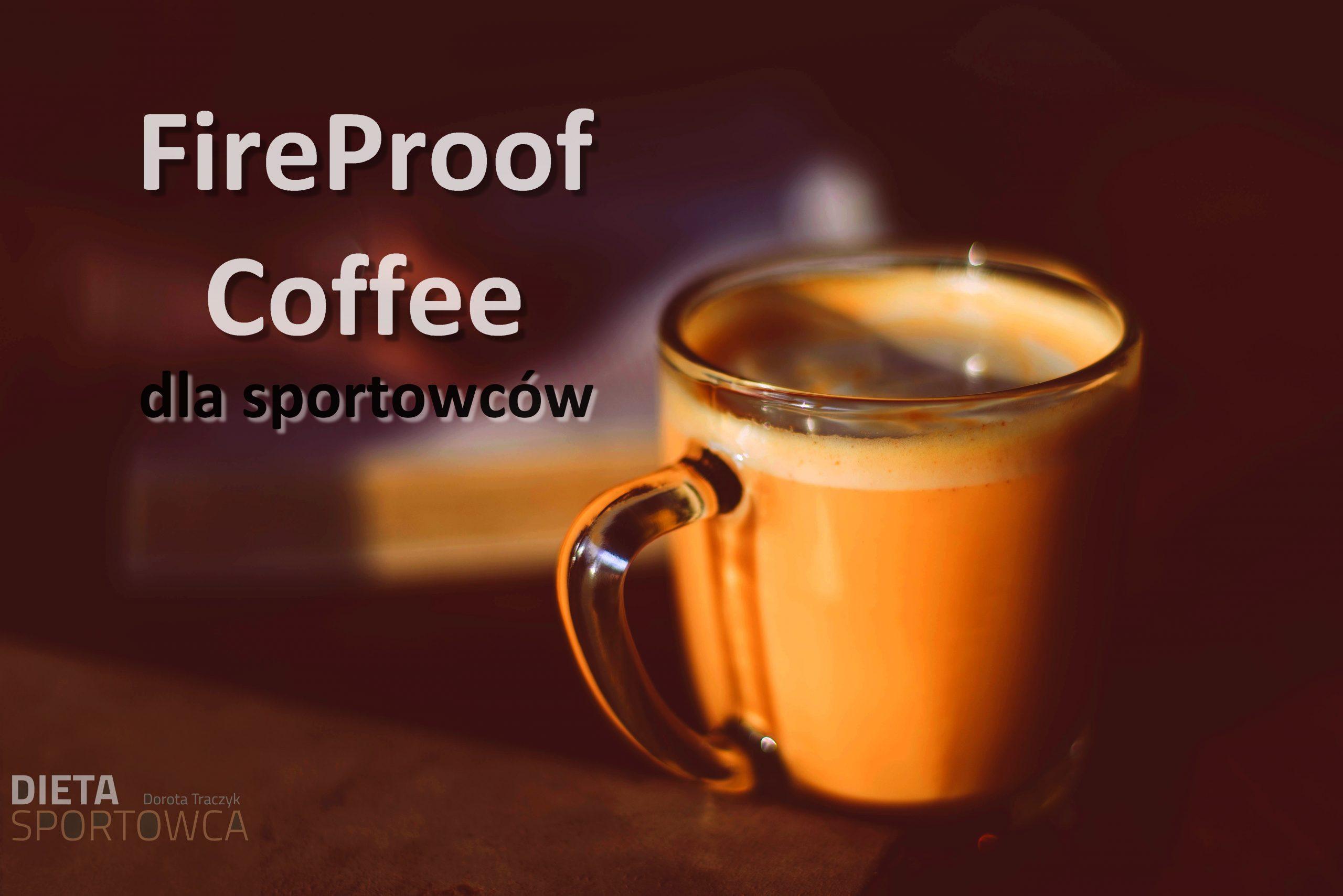 FireProof Coffee