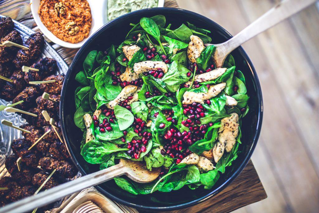 Ile białka na diecie paleo?