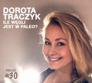 Podcast - BarbellKitchen I Dorota Traczyk