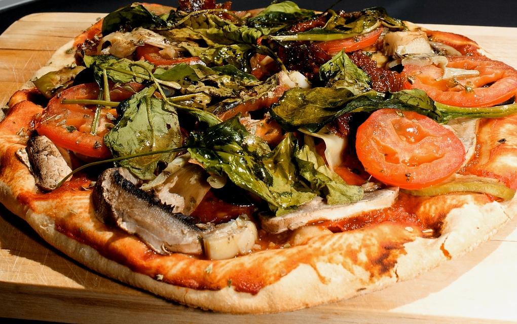 Bez Pizza najlepsza