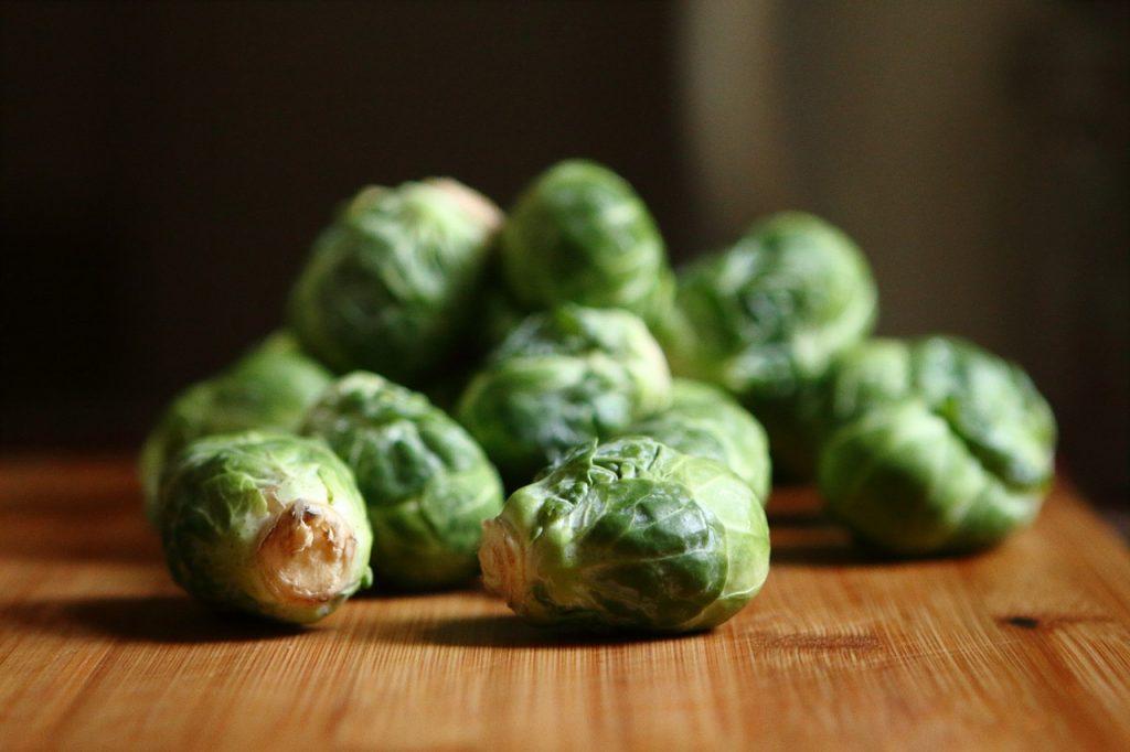 Nie zawracaj sobie głowy - jedz dostępne warzywa