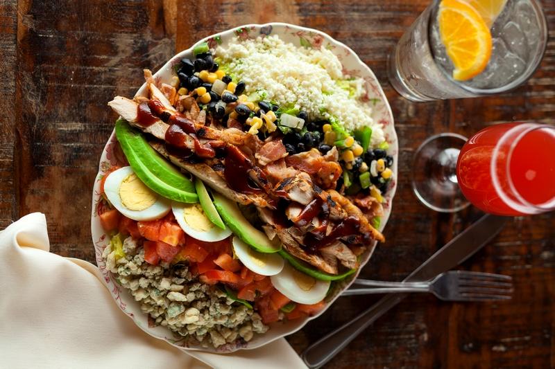 Zbilansowana dieta jest wygodna, zdrowa i smaczna
