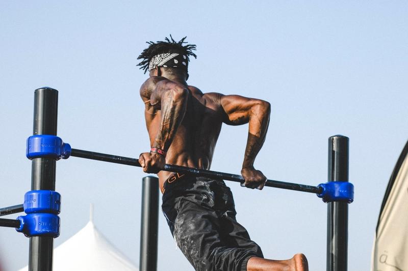 Ćwiczenia, adaptogeny i odpoczynek to zdrowy rozsądek i sposób na teścia ;)