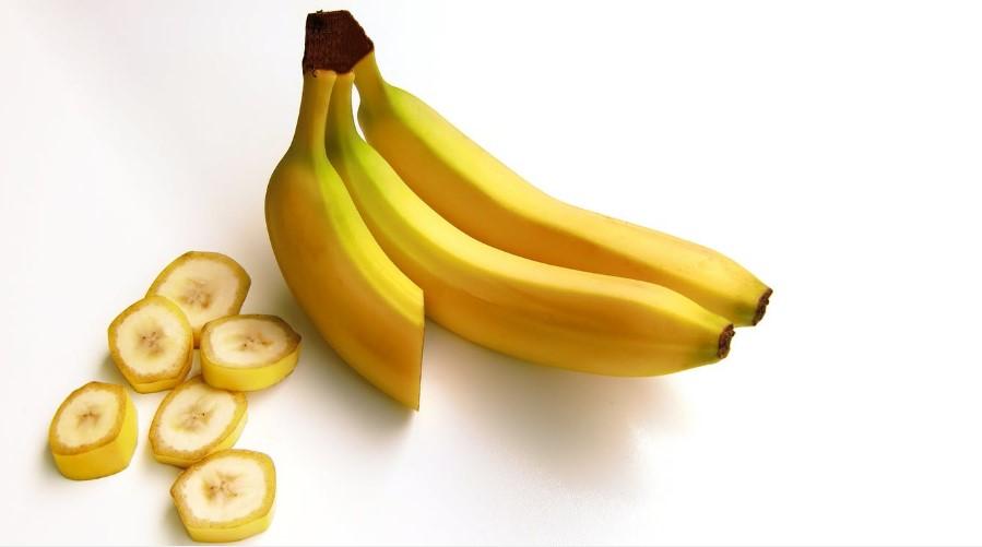 Banany dobre na wszystko - byle dojrzałe