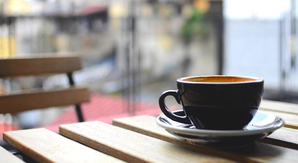 Kofeina nie tylko z kawy