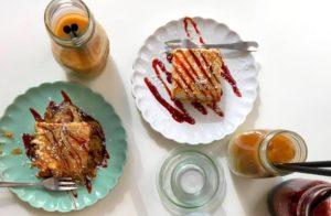 Insulina i kortyzol, i milion przyjemności ze śniadania