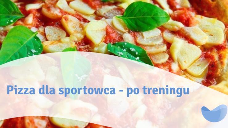 Obiad Dieta Sportowca