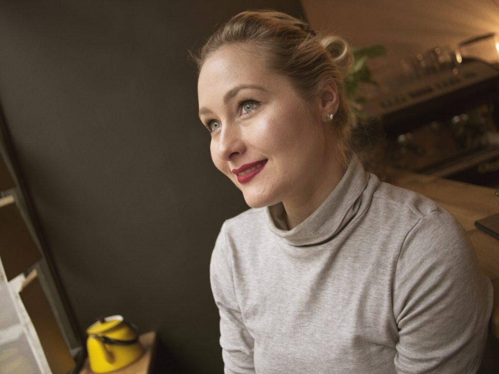 Dorota Traczyk dietetyk