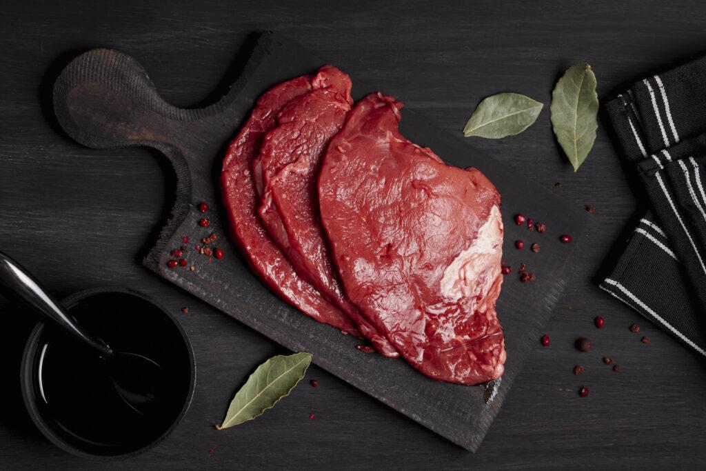 Mięso źródłem karnozyny