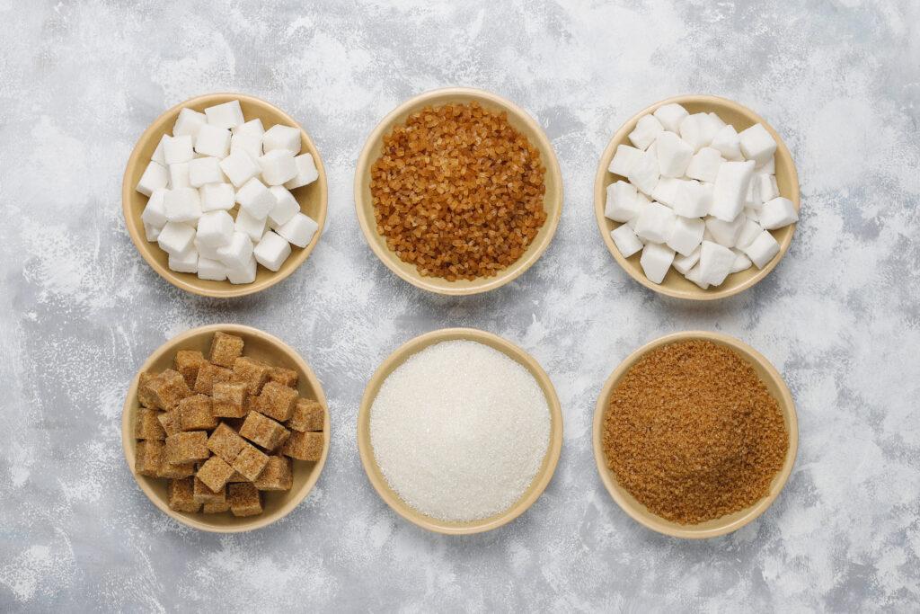 Cukier a odchudzanie