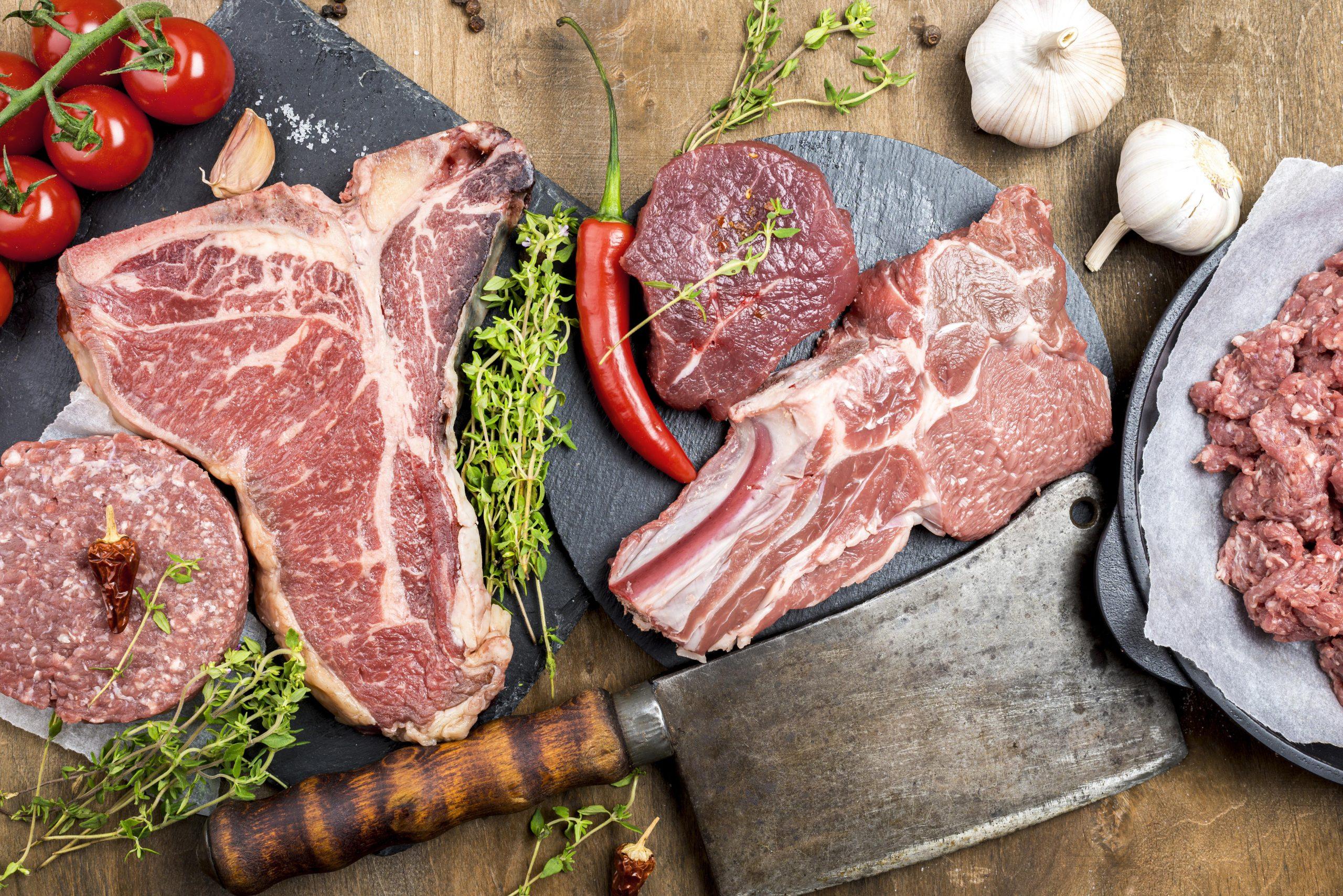 Czy mięso jest zdrowe
