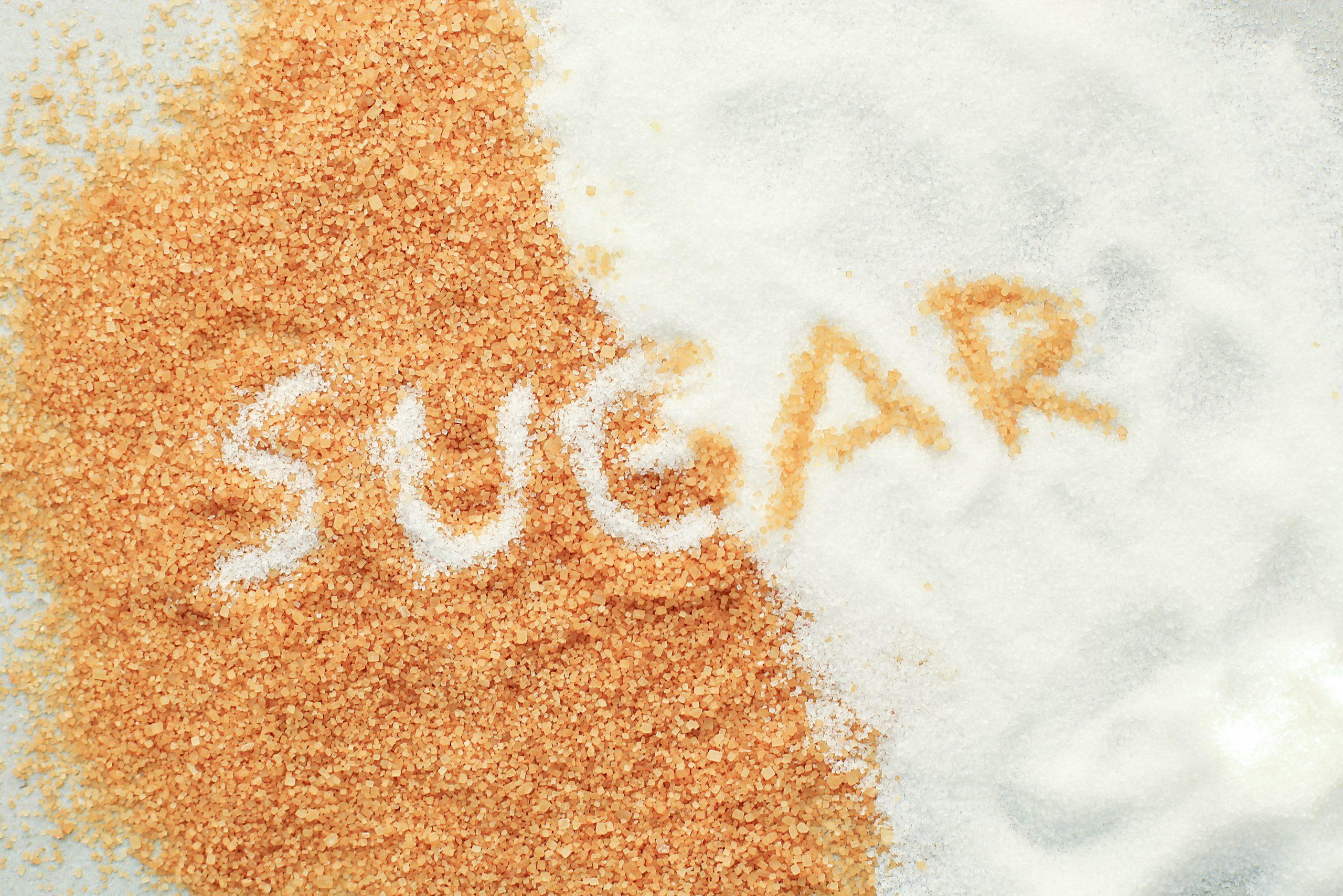Cukier w diecie – właściwości