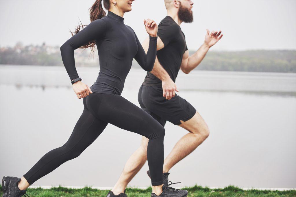Ile energii spalasz podczas biegania