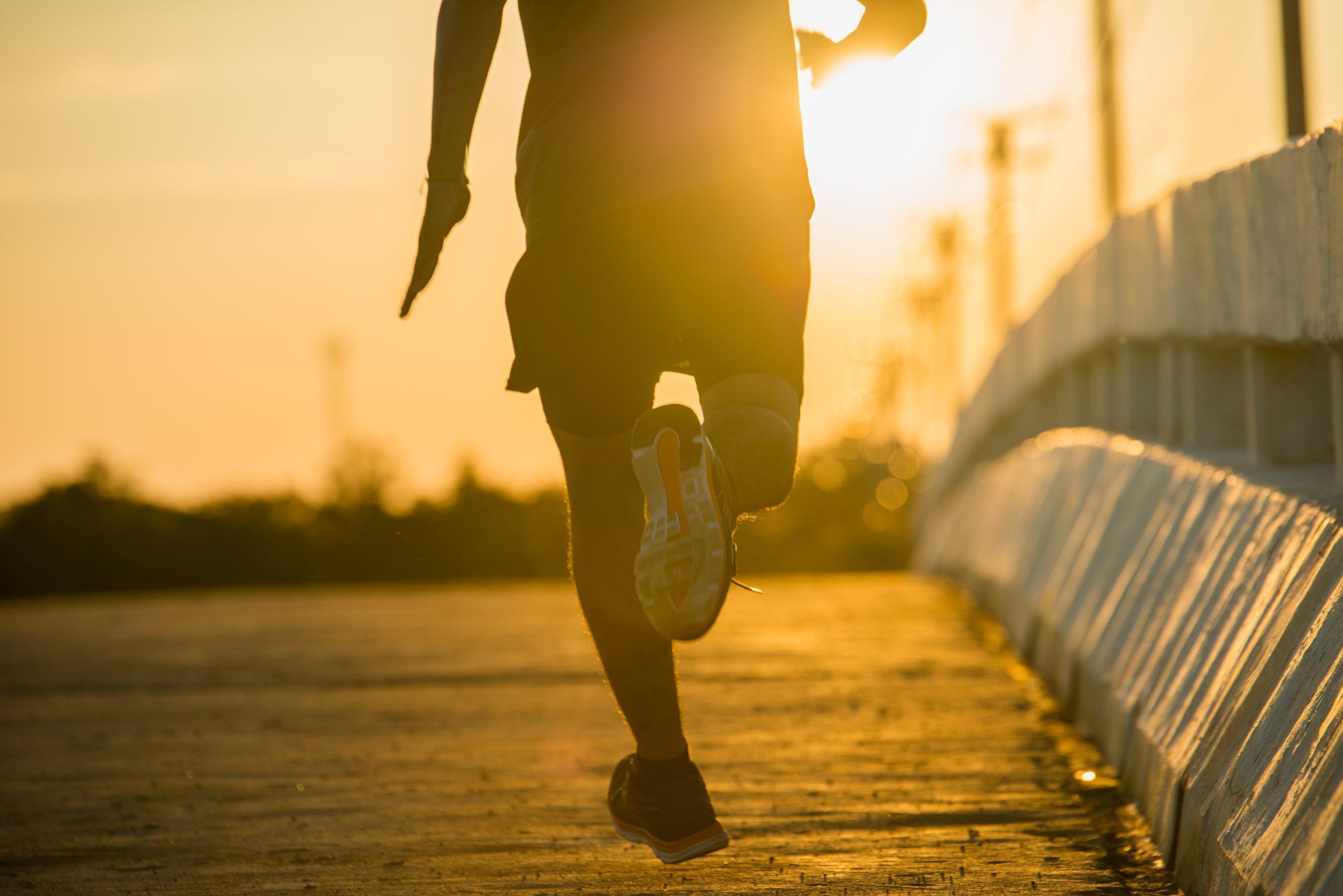 Ile energii spalasz podczas biegania?