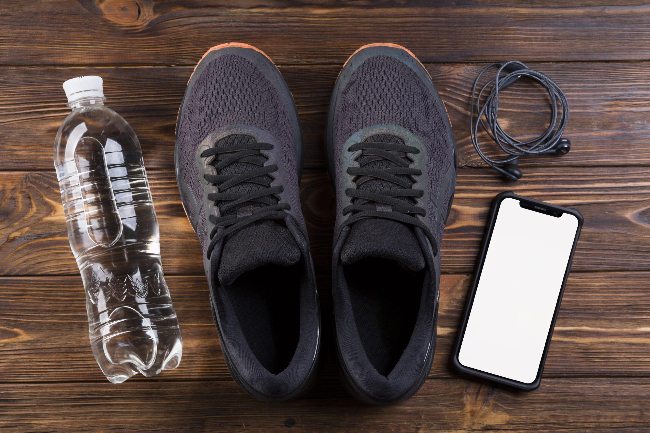 Co jeść w trakcie treningu biegowego [1]