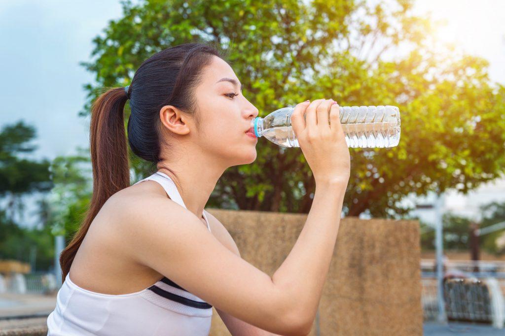 Co jeść w trakcie treningu [2]biegowego
