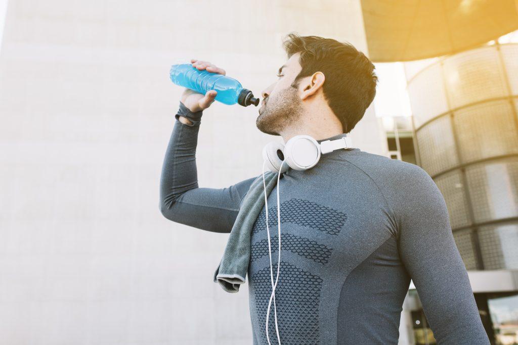 Najważniejsze suplementy diety dla sportowca [1]