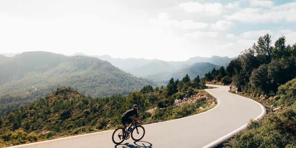 Co jeść i pić podczas jazdy na rowerze [1]